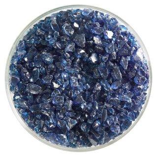 1406 frit steel blue coarse 454 gram