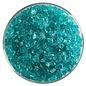 1408 frit light aquamarine blue coarse 454 gram