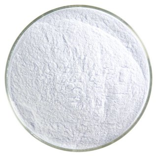 1414 frit light sky blue powder  454 gram