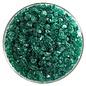1417 frit emerald green coarse 454 gram