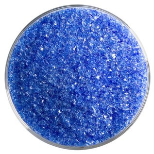 1464 frit true blue medium 454 gram