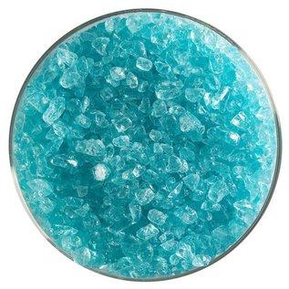 1808 frit aqua blue coarse 110 gram