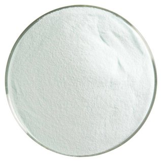 1808 frit aqua blue powder 110 gram