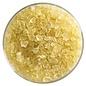 1837 frit medium amber tint coarse 110 gram