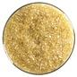 1838 frit dark amber tint medium 110 gram