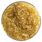 1838 frit dark amber tint coarse 454 gram