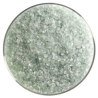 1841 frit spruce green tint medium 110 gram