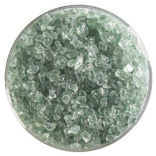 1841 frit spruce green tint coarse 110 gram