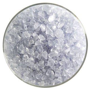 1864 frit gray blue tint coarse 454 gram