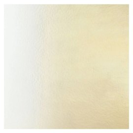 1101-058 clear, thin, irid, gold 2 mm