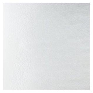 1101-057 clear, thin, irid, silver 2 mm