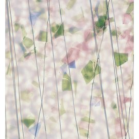 4010-000 spring: blue, green, aqua & pink 3 mm