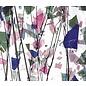 4110-000 spring: blue, green, aqua & pink 3 mm