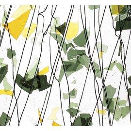 4112-000 summer: green & yellow 3 mm