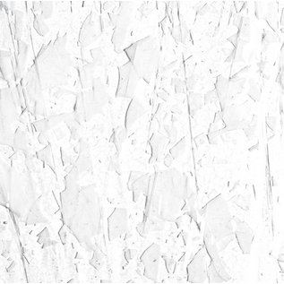 4113-000 winter: white (with clear streamers) 3 mm