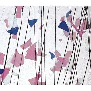 4120-000 light pink, blue & white  3 mm