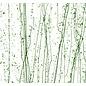 4217-000 adventurine green & jade green frit with aventurine green stringers 3 mm