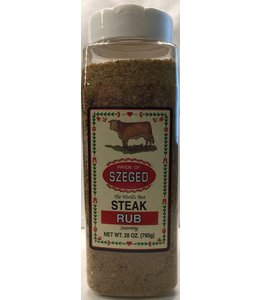 Szeged Steak Rub - Steak kruiden
