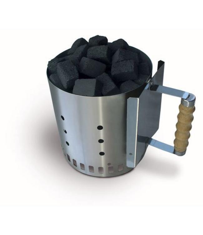 Ecobrasa Aansteker voor briketten en houtskool