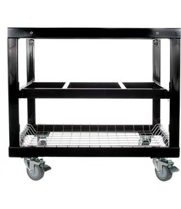 PrimoGrill Cart met mand Ovaal Large