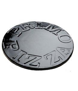 PrimoGrill Geèmailleerde pizzasteen 30 cm
