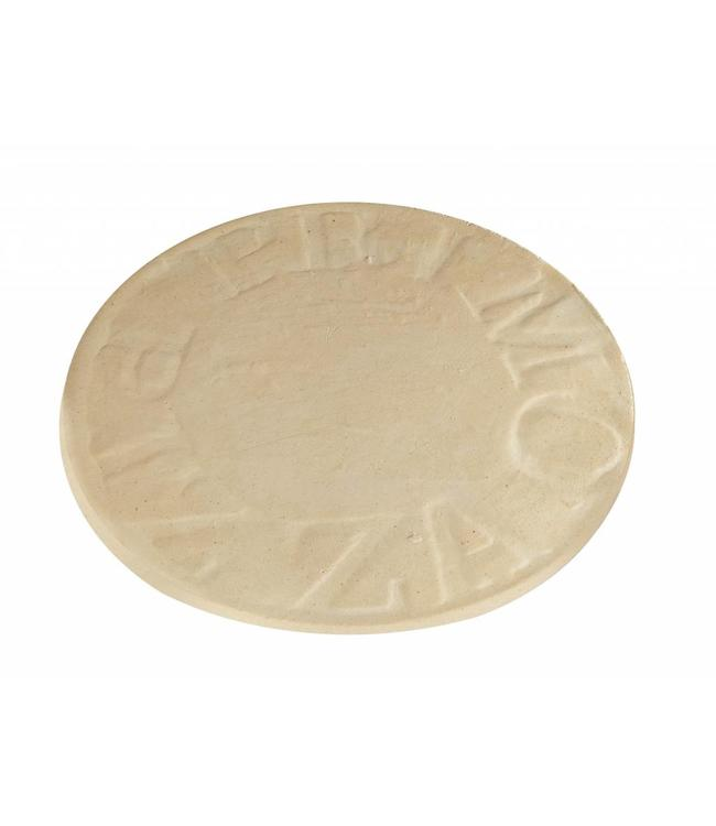 PrimoGrill Pizzasteen Ovaal XL 400
