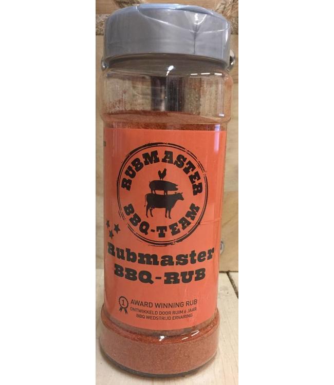 Rubmaster all purpose barbecue rub