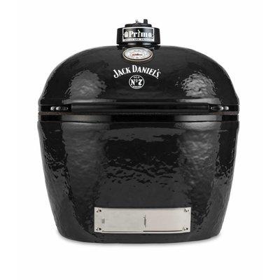 PrimoGrill Oval XL 400 - Jack Daniels