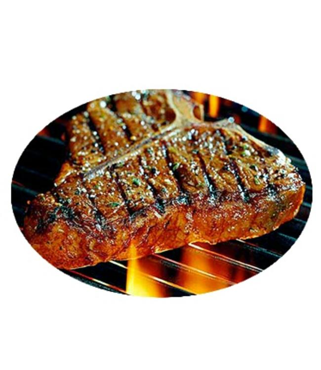 """Barbecue Workshop vrijdag 6 juli """"Big Meat"""".  Grillen van groot vlees onder begeleiding"""