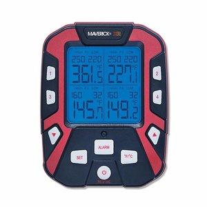 Maverick Et 732 Dual Remote Vleesthermometer Voor Voedsel