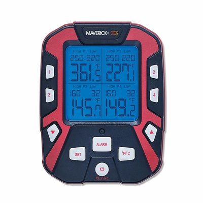 Maverick Thermometers