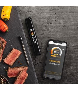 Maverick Thermometers STAKE Truly Wireless Food Thermometer