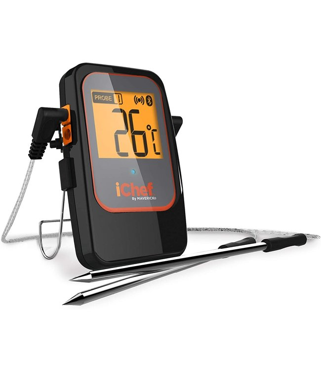 Maverick Thermometers BT-600 Bluetooth vlees en barbecue thermometer