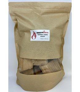 Meerbarbecue Kersen 1Kg Rookhout Chunks