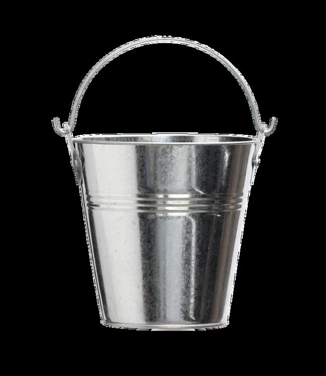 PitBoss-Grills Vet opvang emmer voor smokers en pellet grills (Grease Bucket)