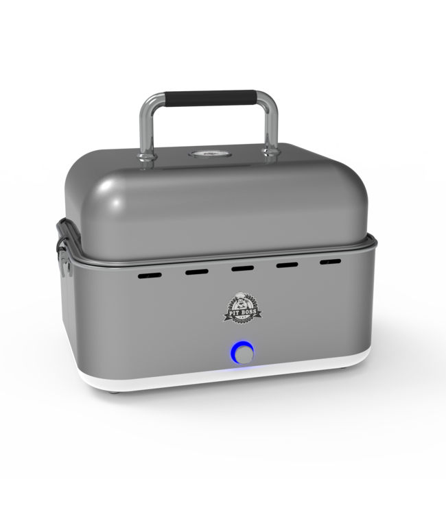 PitBoss-Grills Portable Charcoal