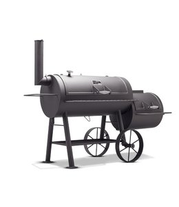 "Yoder Smoker Wichita 20"" Smoker Backyard barbecue"