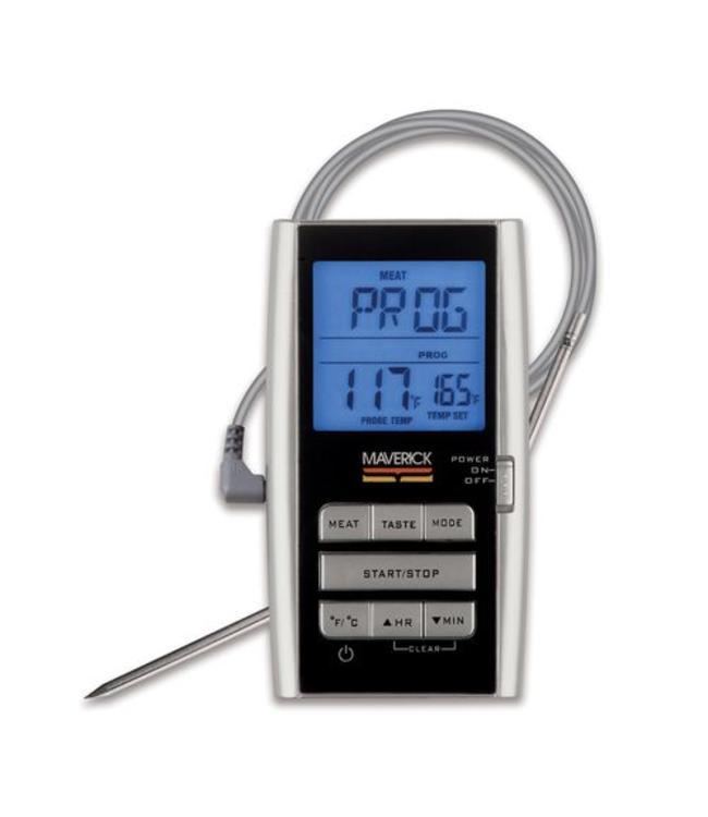 Maverick Thermometers Maverick vleesthermometer ET-8 Roast alert/3, voedselthermometer voor de kerntemperatuur