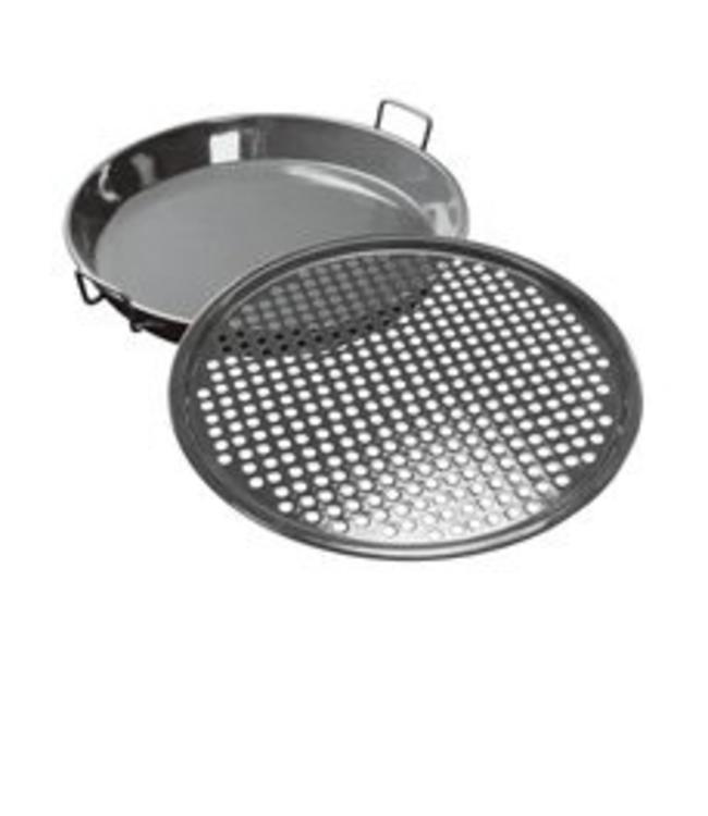 Outdoorchef Gourmet-Set S 420 - City Grill (univers. pan