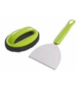 Reinigingsset voor bakplaten