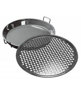 Gourmet-Set M  (universele pan