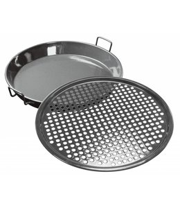 Outdoorchef Gourmet-Set M  (universele pan