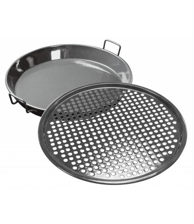 Outdoorchef Gourmet-Set M  (universele pan
