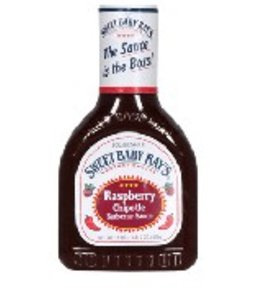 Sweet Baby Rays (SBR) Raspberry Chipotle