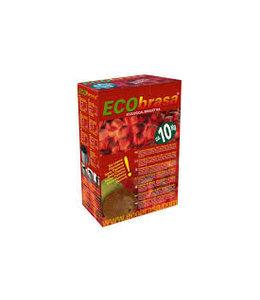 Ecobrasa Ecobrasa kokosbriketten