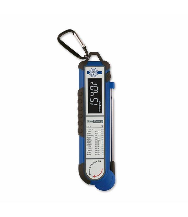 Maverick Thermometers PT-100 vlees / voedsel Thermometer Le Cordon Bleu