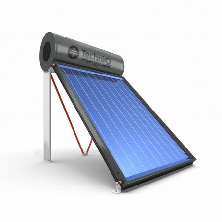 TechniQ Energy MK4 160/2,1 Thermosifon-systeem