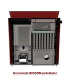 Biodom CV Pelletketel Biodom LX - 23 kW
