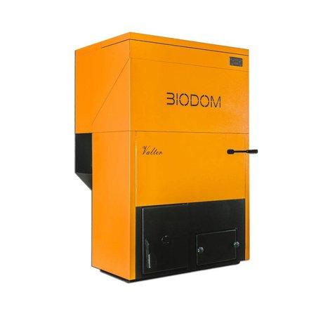 CV Pelletketel Biodom 27-C5 - 30kW
