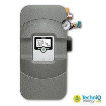 Flowsol B HE pompstation met Deltasol SLT controller